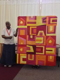 may hothothot quilt 3
