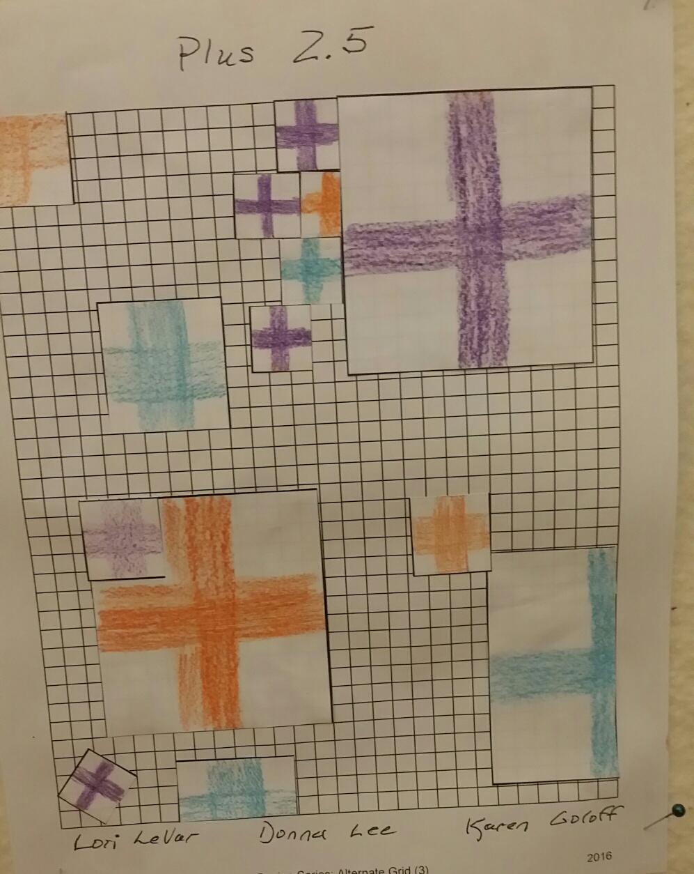 Quilting Guild Program Ideas : June Meeting Recap Bloomington/Normal Modern Quilt Guild