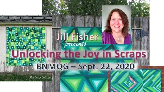 BNMQG September 22, 2020